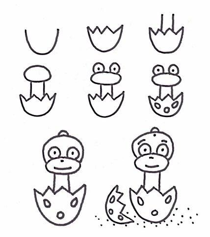 تعليم الرسم للأطفال بطريقة سهلة سوبر ماما