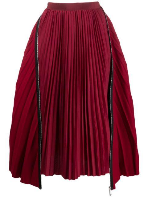 أنواع قماش الجيبات - موديلات جيبة ميلتون