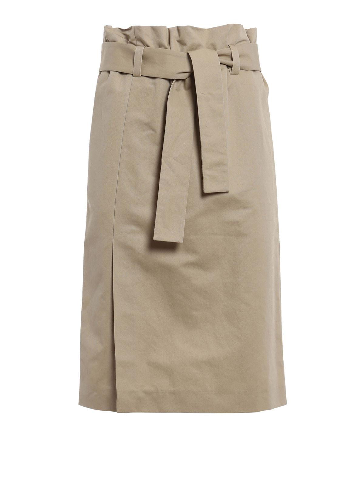 أنواع قماش الجيبات - موديلات جيبات جبردين
