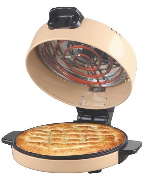 أفضل أنواع الخبازة الكهربائية-خبازة فورية