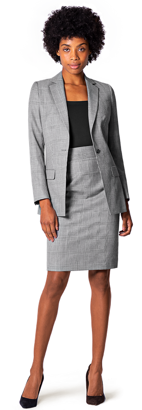 أشكال ملابس العمل-التايور