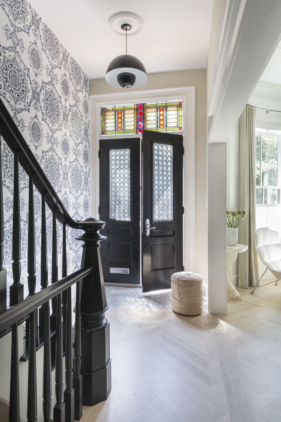 ديكور مدخل البيت - ورق حائط 4
