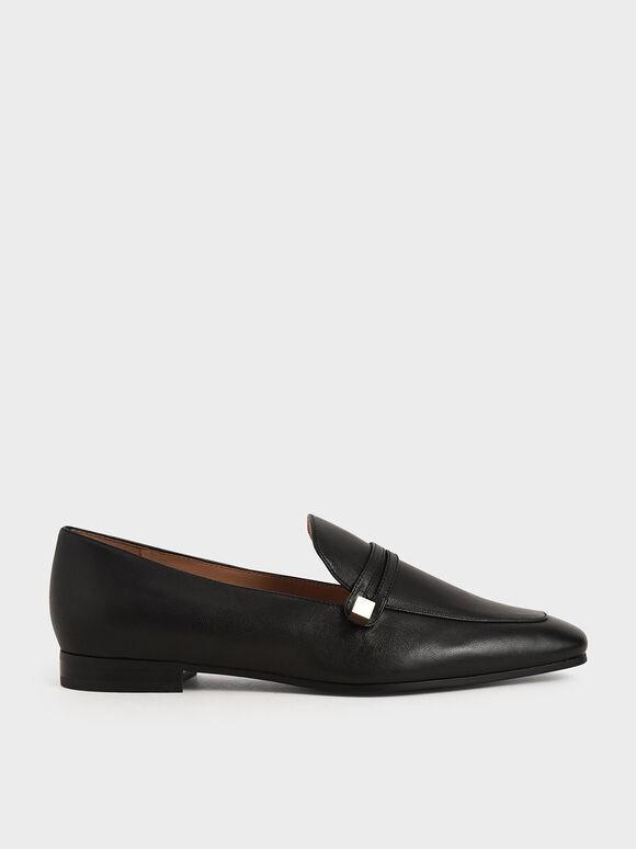 أشكال أحذية فورمال-حذاء لوفر