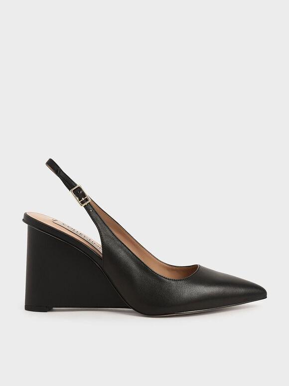 أشكال أحذية فورمال-حذاء مفتوح
