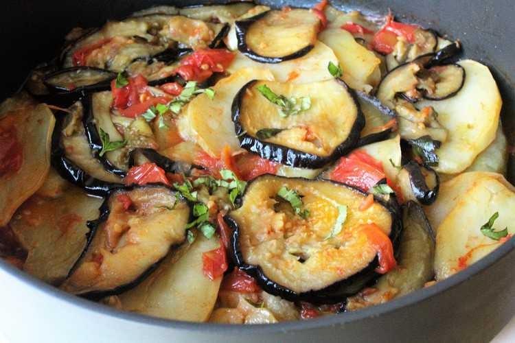 كيف اتعلم الطبخ الليبي- طريقة عمل الطباهج بالخضار