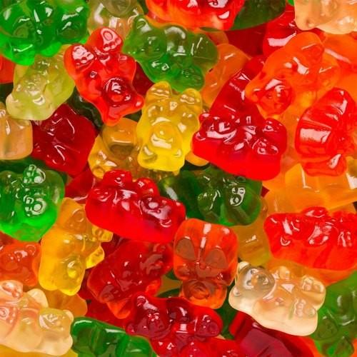 حلويات العيد للأطفال - طريقة عمل حلوى الجيلي
