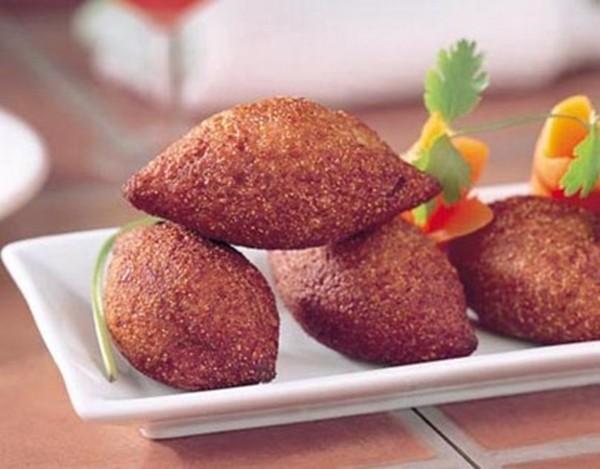 أكلات شامية - طريقة عمل الكبيبة الشامية