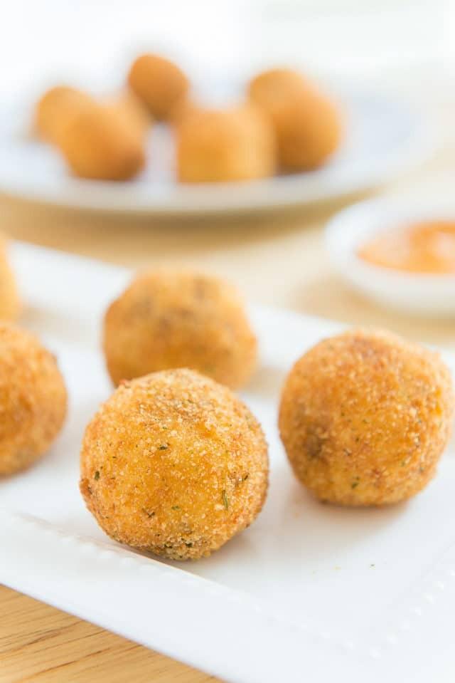 أكلات سريعة التحضير بالبطاطس - طريقة عمل كروكيت البطاطس