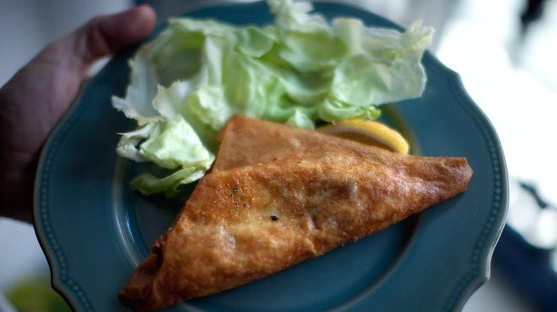 أكلات تونسية خفيفة - طريقة عمل البوريك التونسي