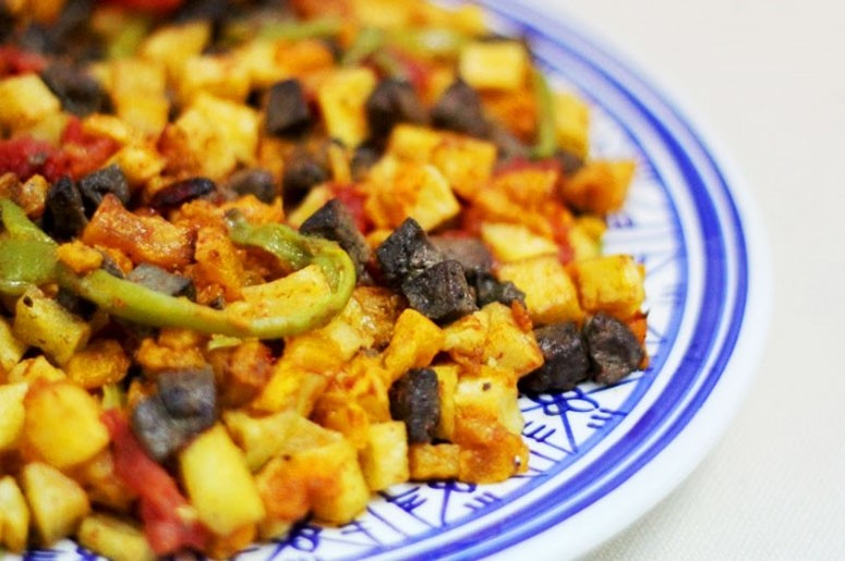 أكلات تونسية خفيفة - طريقة عمل الكفتاجي التونسي