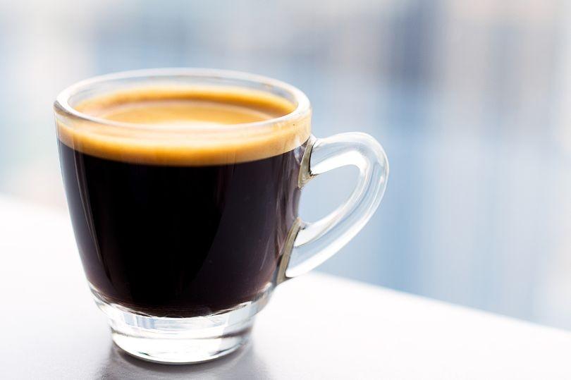 أنواع القهوة في الكافيهات - طريقة عمل الإسبريسو في المنزل