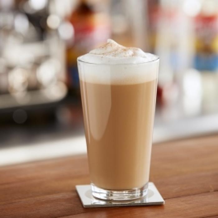 أنواع القهوة في الكافيهات - طريقة عمل اللاتيه في المنزل