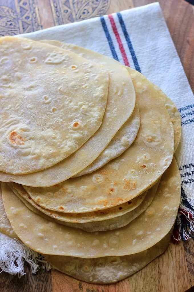 أنواع الخبز التركي بالصور - طريقة عمل خبز اليوفكا التركي