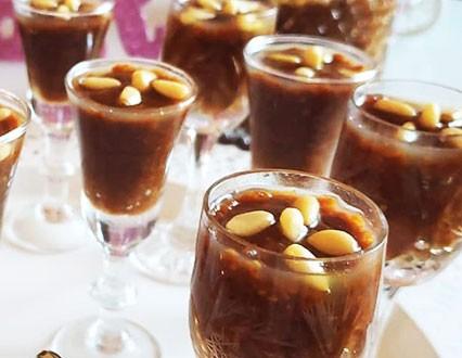 حلويات تونسية سهلة - طريقة عمل الزرير التونسي