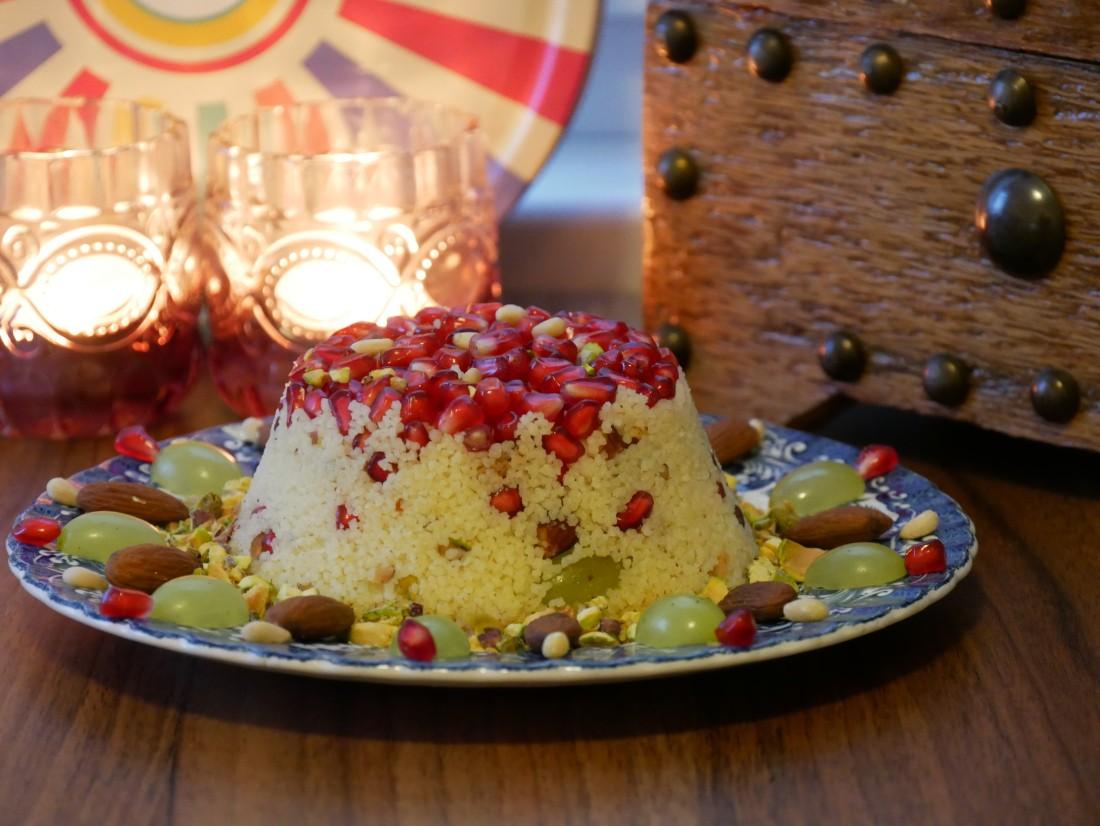 حلويات تونسية سهلة - طريقة عمل المسفوف التونسي