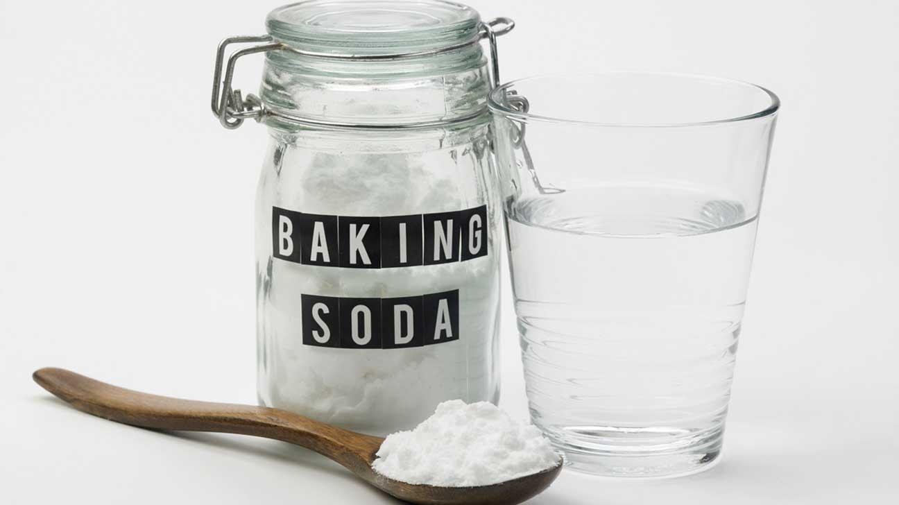 وصفات لعلاج المغص - طريقة عمل شاي بيكربونات الصودا
