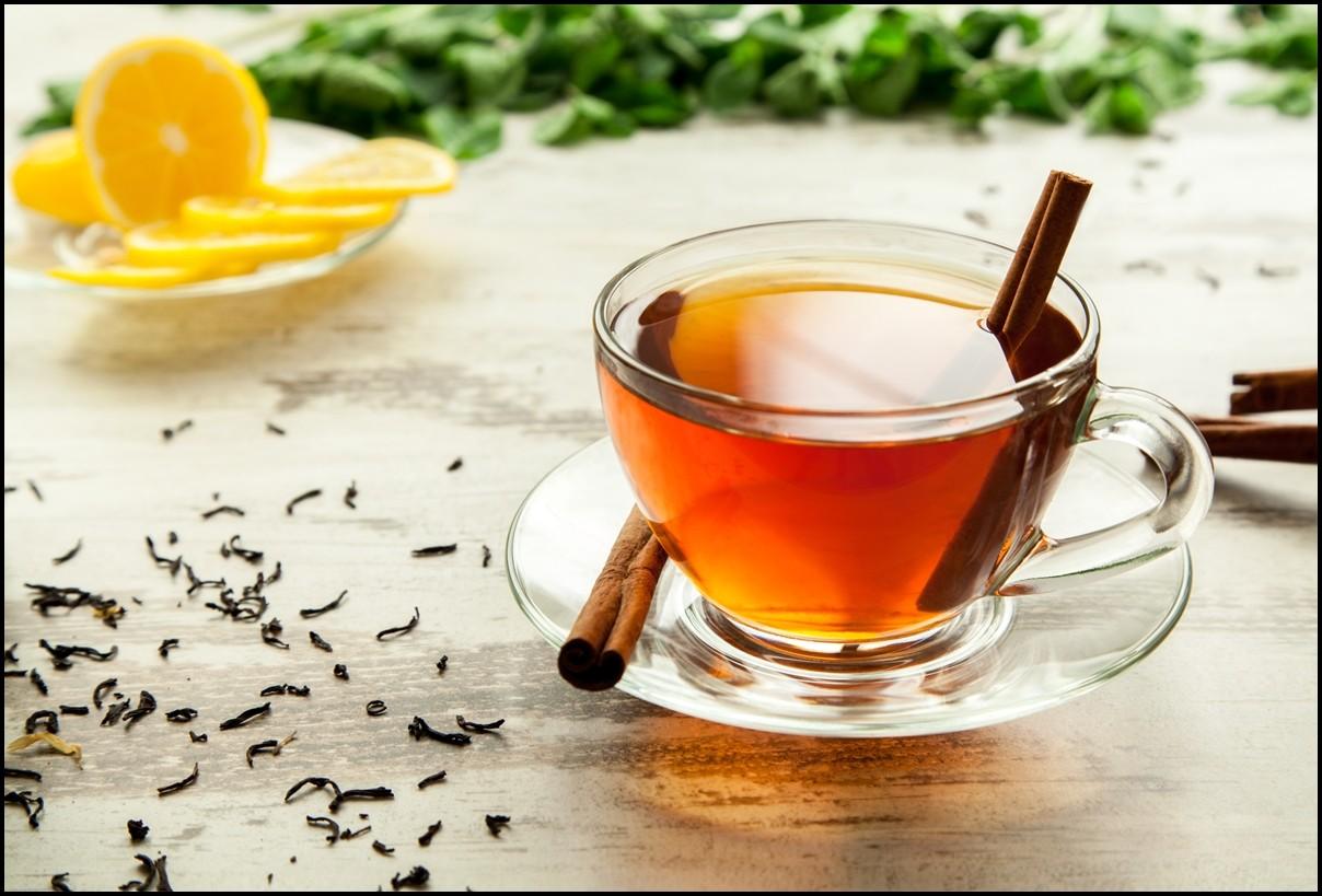 وصفات لعلاج المغص - طريقة عمل شاي القرفة