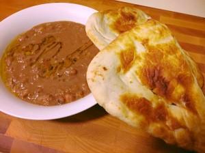 وصفات طبخ يمنية - طريقة عمل فول قلابة يمني