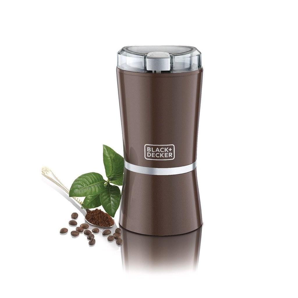 مطحنة القهوة - مطحنة القهوة بلاك آند ديكر