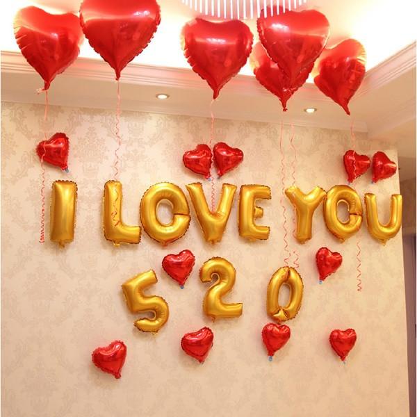 أفكار لتزيين غرفة النوم لعيد ميلاد الزوج - كلمات الحب
