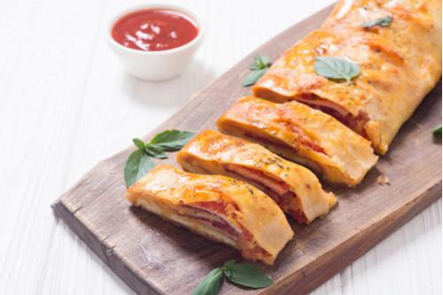 وصفات للجلاش المالح - طريقة عمل جلاش البيتزا