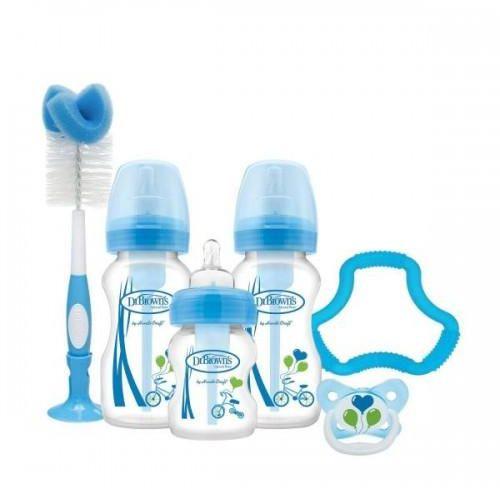 تجهيز حقيبة المولود - زجاجات رضاعة
