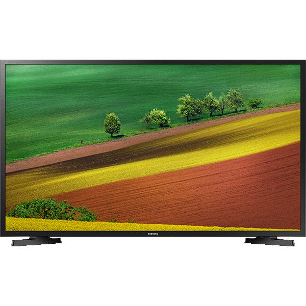 أفضل شاشات التليفزيون - تليفزيون سامسونج 49 بوصة الذكي عالي الدقة إل إي دي مع ريسيفر مدمج - 49N5300