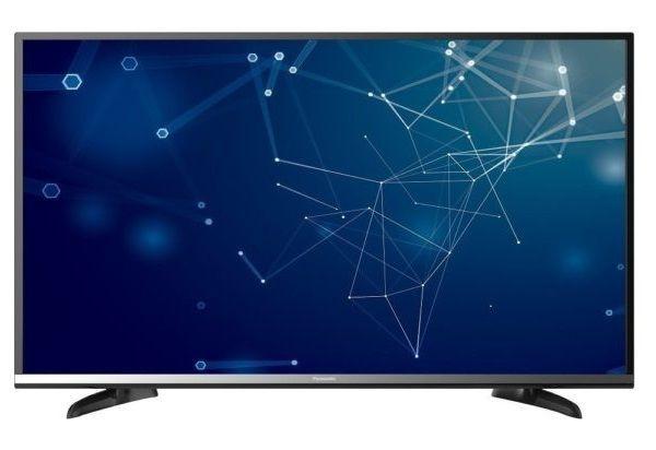 أفضل أنواع الشاشات 2020 - تليفزيون سمارت باناسونيك 49 بوصة LED، دقة Full HD - موديل TH49FS432M