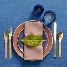 10 أفكار لترتيب طاولة الطعام في الحفلات سوبر ماما