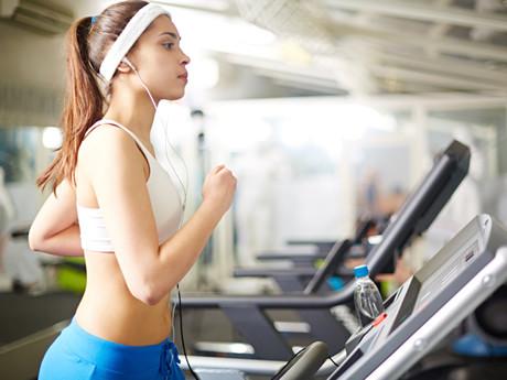 أفضل أجهزة رياضية للمنزل - المشاية الكهربائية Treadmill