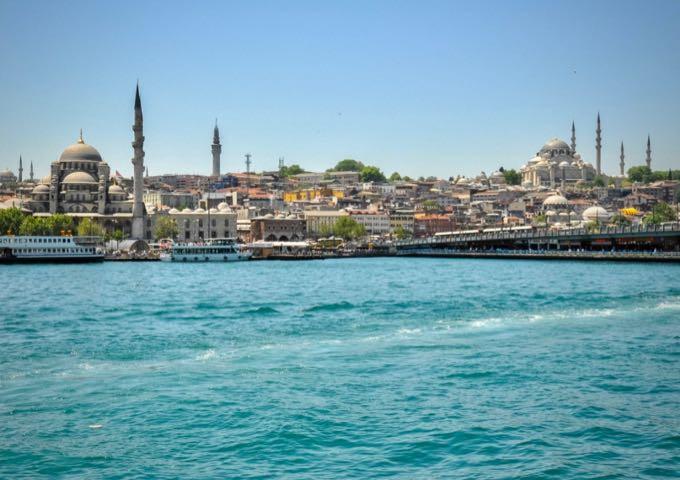 تركيا أفضل بلد سياحي عائلي