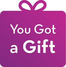 أفضل هدايا عيد الأم - كارت هدايا أو قسيمة تسوق من محلها المفضل