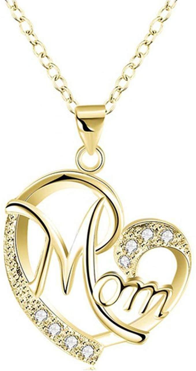 أفضل هدايا عيد الأم - الحلي الذهب كهدية لعيد الأم