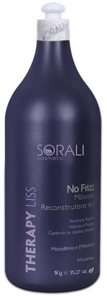 افضل انواع البروتين للشعر - سورالي بروتين ثيرابي Sorali Therapy