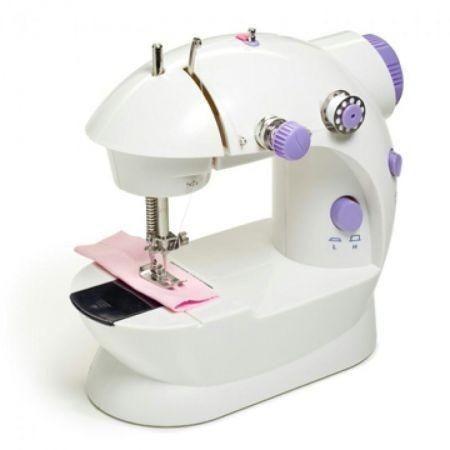 افضل ماكينة خياطة منزلية - ماكينة خياطة كهربائية قابلة للحمل EAN-138717333055333
