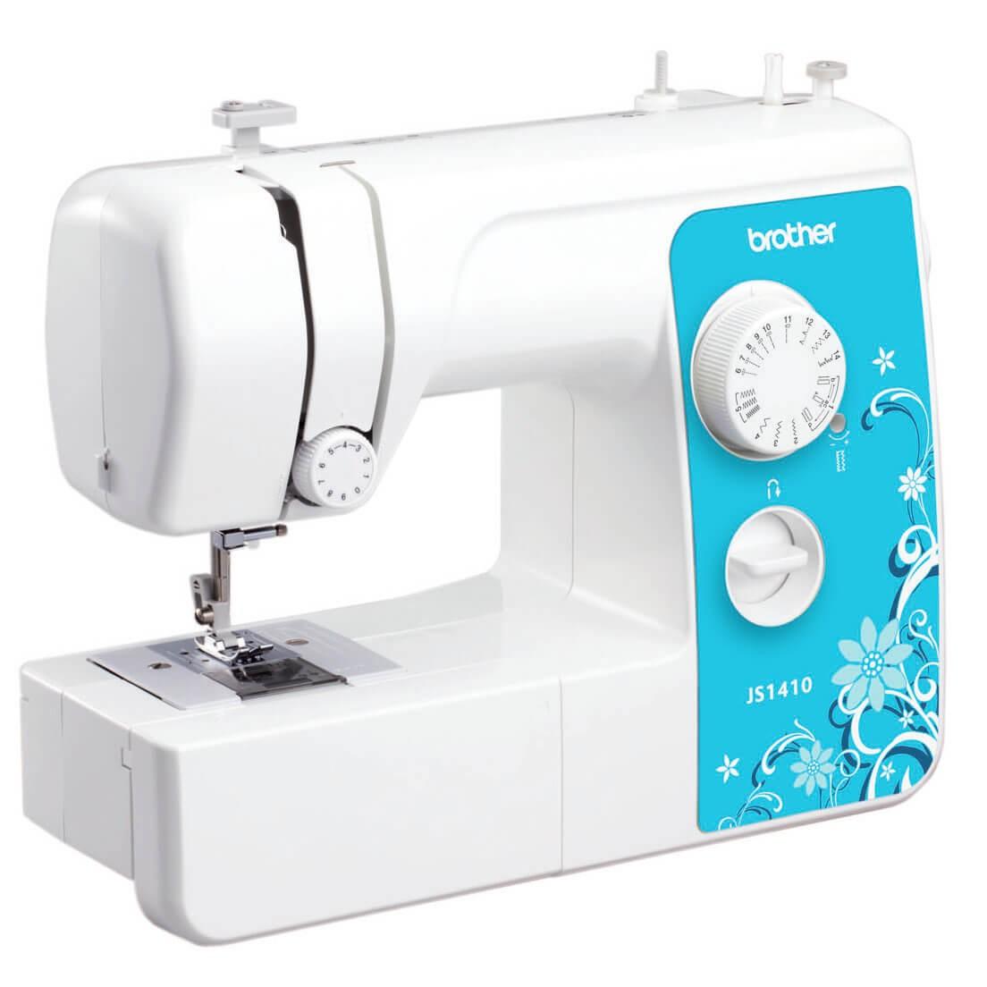 ماكينة الخياطة براذر- ماكينة الخياطة المنزلية براذر JS1410