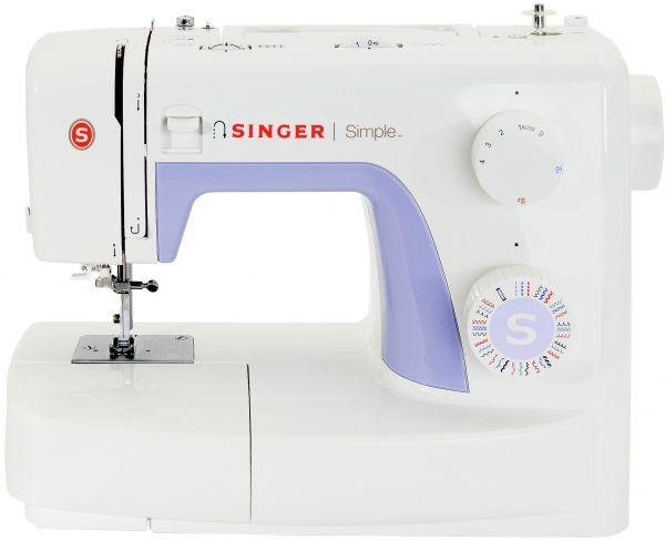 ماكينة الخياطة سنجر -ماكينة خياطة سنجر موديل 3232