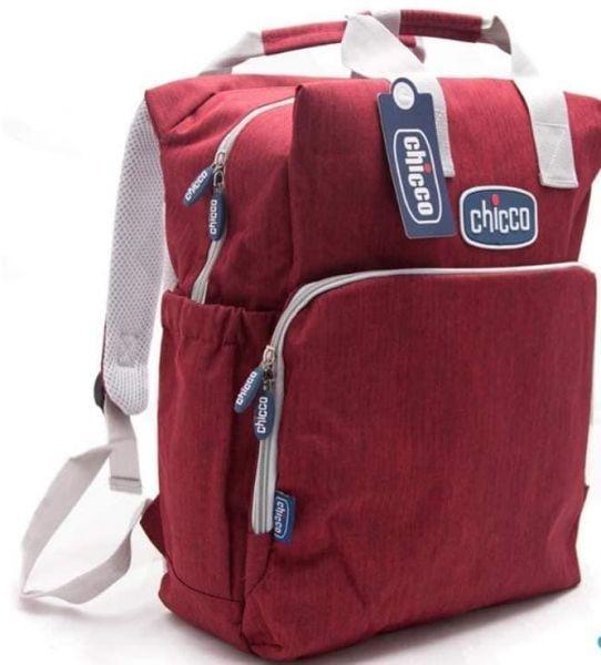 حقيبة الولادة- حقيبه شيكو لحمل جميع مستلزمات الطفل