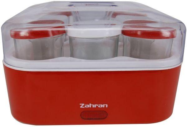 أفضل نوع ماكينة عمل الزبادي -ماكينة صنع الزبادي من زهران YG6003EG