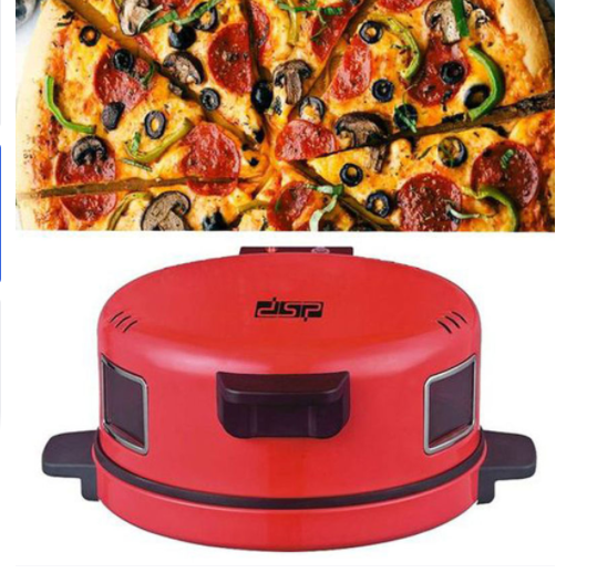 أفضل أنواع صانعة البيتزا - صانعة البيتزا دي اس بي -موديل KC1101