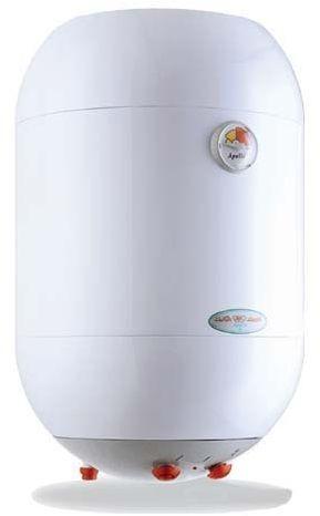 أفضل انواع سخانات ماء كهربائية 2021- سخان ماء كهربائي من اوليمبيك بسعة 50 لتر - FOEEWMC050SWH001