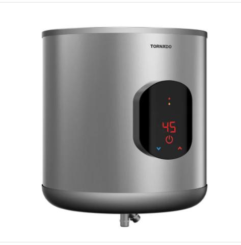 أفضل انواع سخانات ماء كهربائية 2021 - سخان مياه كهرباء تورنيدو EWH-S45CSE-F