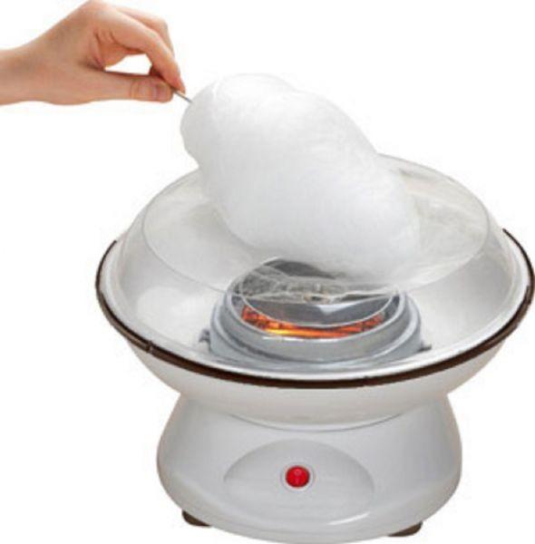 أنواع ماكينة غزل البنات - آلة حلوى القطن Chef Buddy