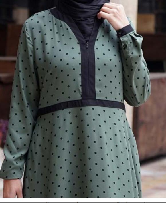 أحدث موديلات ملابس الحمل في جدة والرياض- موديلات عبايات مناسبة للحوامل