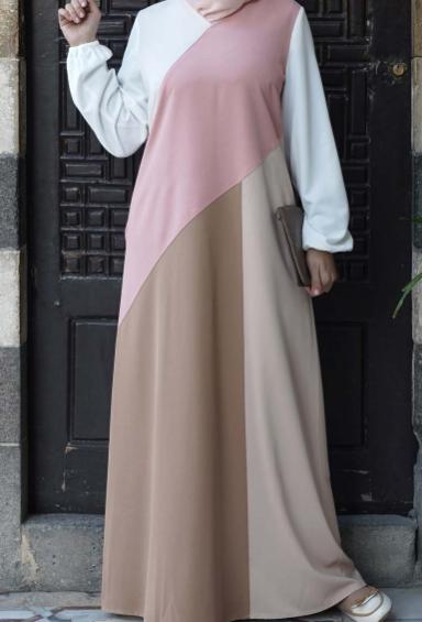 عباءات مناسبة للفترة الحمل- أحدث موديلات ملابس الحمل في جدة والرياض