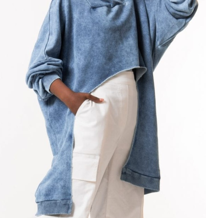 أحدث موديلات ملابس الحمل- بلوزات للحوامل