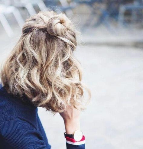 تصفيف-الشعر-الكيرلي-تسريحة2