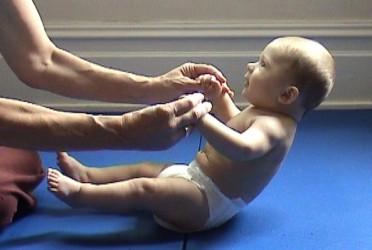 اختبار التوحد- اختبار التوحد عند الرضع