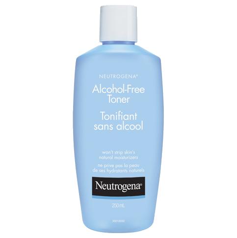 افضل تونر للبشرة المختلطة- تونر نيتروجينا الخالي من الكحول