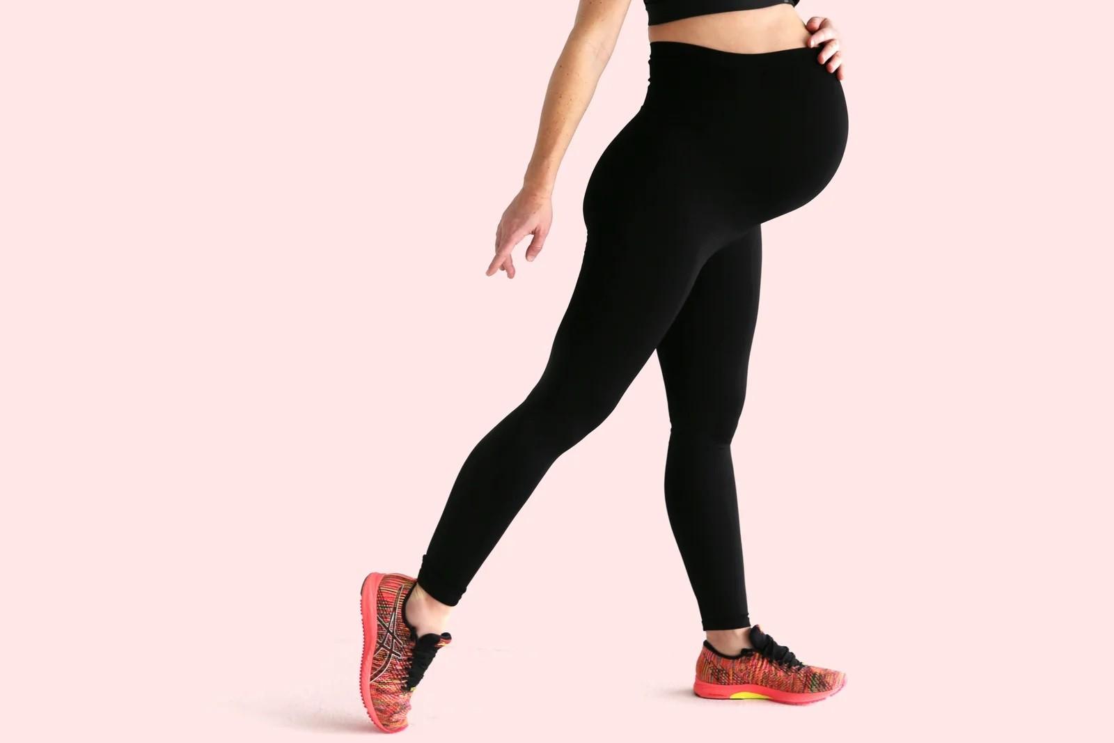 أنواع بنطلون الحمل- ليجن الحمل